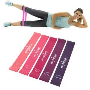 Pilates Flexbands